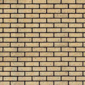 Brick Yellow Burned